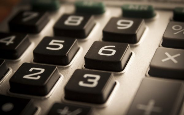 upclose-photo-of-calculator-buttons