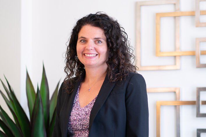 Donatella Spigarelli Audit Manager